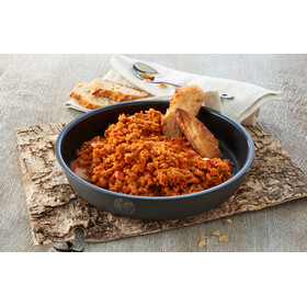 Trek'n Eat Repas outdoor Viande 160g, Chicken Tikka Masala